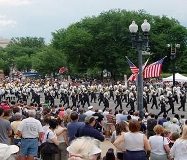2019 National Independence Day Parade - Washington, DC